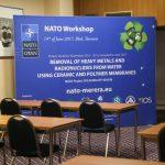 14.06.2017, NANOAPP konferenca IOS instituta, BledFoto: Barbara Reya/barbarareya.si